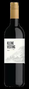 kleine vesting, merlot, stellenbosch, friesland, wine of south africa